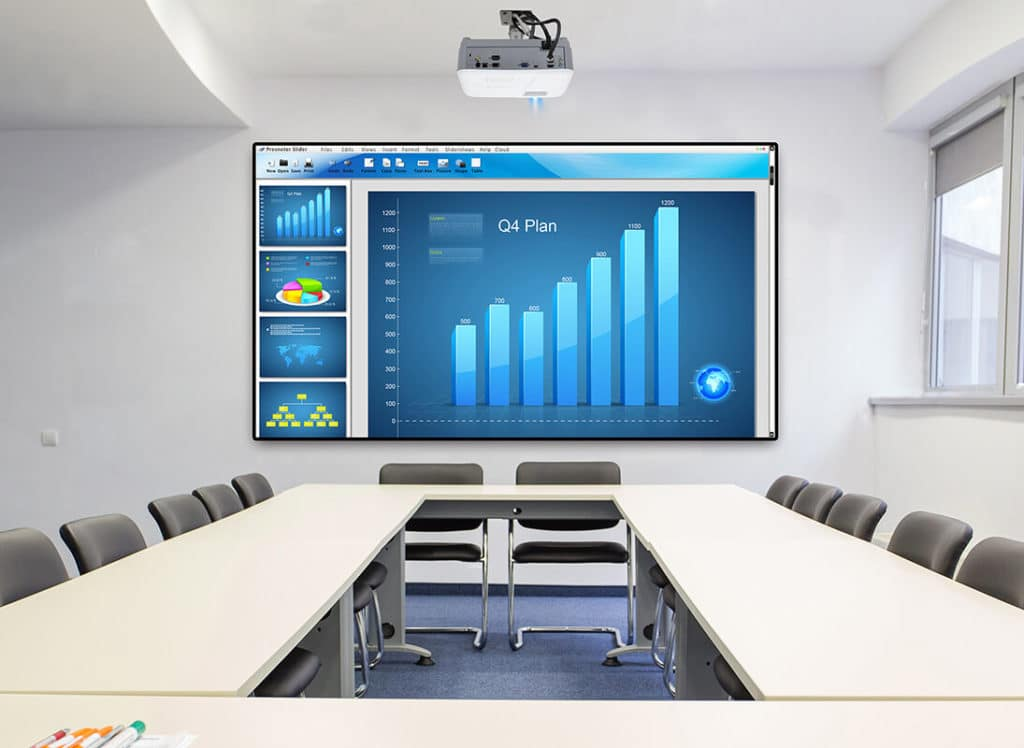 Video Displays - Thomas Installations and Services